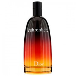 Dior Fahrenheit for Men 100ml - Eau de Toilette
