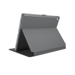 Speck Balance Folio 9.7 inches Ipad Cover (90914-5999) - Charcoal Grey
