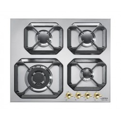 Lofra 60cm 4-Burner Built-in Gas Hob (HRS6G0)