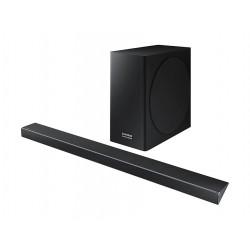 Samsung 330W 3.1.2 ch Soundbar with Dolby Atmos and DTS:X (HW-Q70R)