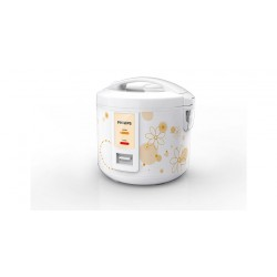 Philips Rice Cooker 650W 1.8Litres - HD3017/55