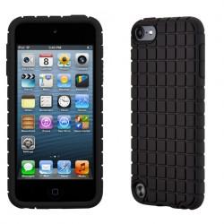 Speck SPK-A1676 PixelSkin Case for iPod Touch 5th Gen - Black