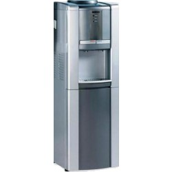 Beko Water Dispenser - Silver
