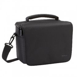 Riva Case 7303 (PS) SLR Camera Bag - Black