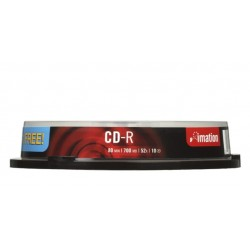 Imation Spindle CD-R 10 700MB