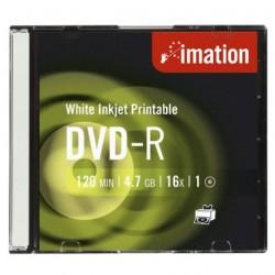 Imation Slimline 16x TR 4.7GB CD/DVD-R Disc