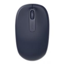 Microsoft 1850 Wireless Mouse – Blue