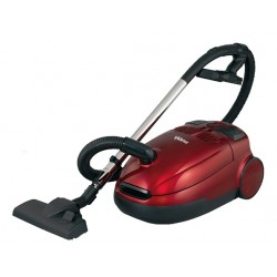 Wansa  2400W Vaccum Cleaner (VC-4101) - Red
