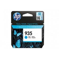 HP 935 Ink Cartridge C2P20AE - Cyan