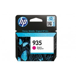 HP 935 Ink Cartridge C2P21AE - Magenta