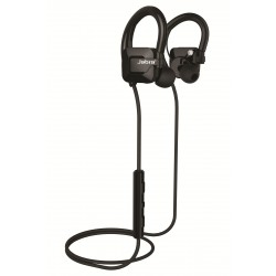 Jabra Step Wireless In-Ear Headset - Black
