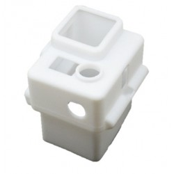 Urban Factory Silicon Cover for GoPro Hero/Hero 3+ (UGP30UF) - White