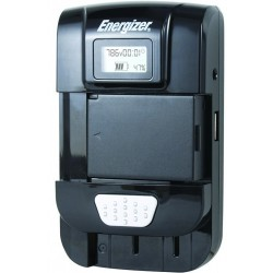Energizer Multi-Fit LCD Lithium-Ion Battery Charger (ENC-MUL )