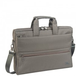 Riva Case 8630 15.6-inch Laptop Bag - Beige