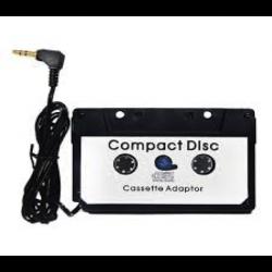 CD Cassette Adaptor