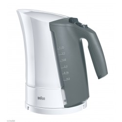 Braun Kettle 2200W