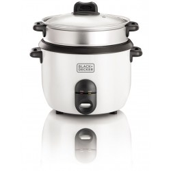 Black + Decker Rice Cooker