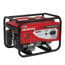 Honda Recoil Generator EP2500CX - 2500W