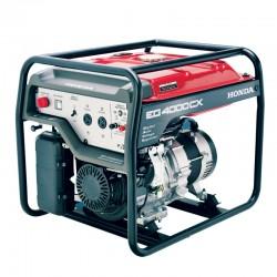 Honda Recoil Generator EG4000CX - 4000W