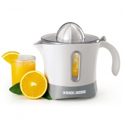 Black + Decker Citrus Juicer - 30 W