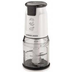 Black + Decker Chopper - 500 W Vertical Chopper