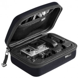 SP United 53030 GoPro Case - Black