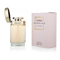 Baiser Vole by Cartier 100 ml Eau de Parfum