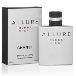 Chanel Allure Sport for Men 100 ml Eau de Toilette