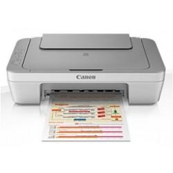 Canon PIXMA MG2440 3 in 1 Printer - White