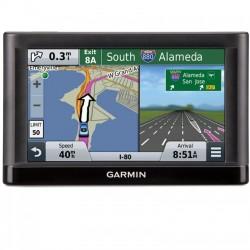Garmin NUVI 55 GPS 5-Inch PND/MENA Maps