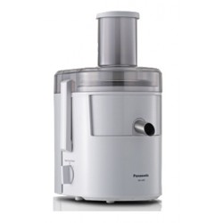 Panasonic MJ-DJ01STZ Juice Extractor - 800 W