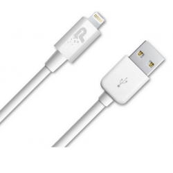 Patriot PCALC6FTWH Lightning Cable 2 Meter - White