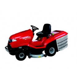 Honda Tractor Type Gasoline Lawn Mower HF2417