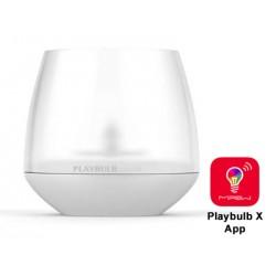 MiPow Playbulb BTL300 Candle Smart Flameless LED Light