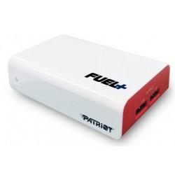 Patriot powerbank 9000 mAh 2 USB PORT