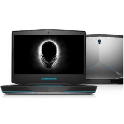 Dell M14 Alienware GeForce GT 765M 2GB Core i7 16GB 256GB SSD 1TB HDD 14-inch Gaming Laptop - Black