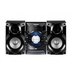 Panasonic SC-VKX25GS-K Mini System 350w bluetooth enabled