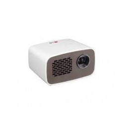 LG PH300 MiniBeam LED Projector with Embedded Battery