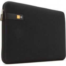 Case Logic Laptop Sleeve for MacBook Air/ MacBook Pro 13.3-inch (LAPS113K) - Black