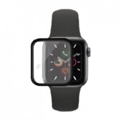 PanzerGlass Apple Watch Series 4/5 44mm Screen Protector - Black