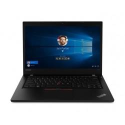 Lenovo ThinkPad L490 Core i5 4GB RAM 1TB HDD 14-inch Laptop - Black