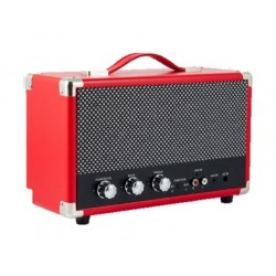 GPO Westwood Vintage Style 25W Amplified Speaker