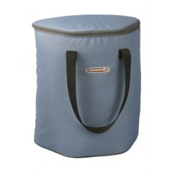 Campingaz Basic Light Blue Cooler - 15L