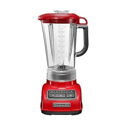 KitchenAid 615W 1.75L Diamond Blender (KIT-5KSB1585BER) - Empire Red