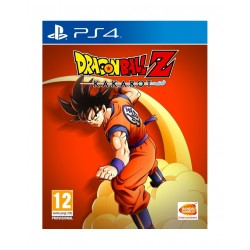 Dragon Ball Z: Kakarot - Playstation Game