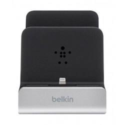 Belkin PowerHouse Dual Charging Dock - Black