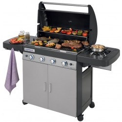 Campingaz 2000015644 BBQ 4-Series Classic LS Plus Grill