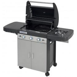 Campingaz 2000015639 BBQ 3-Series Classic LS Plus Grill