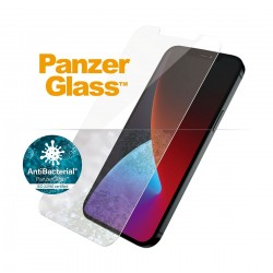 PanzerGlass iPhone 12 Pro Max Standard Glass Screen Protector (2709) - Clear