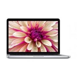 Apple Macbook Pro Core i7 16GB 256GB SSD 15.4-inch Laptop (English/Arabic Keyboard) - Silver (MJLQ2AE/A)